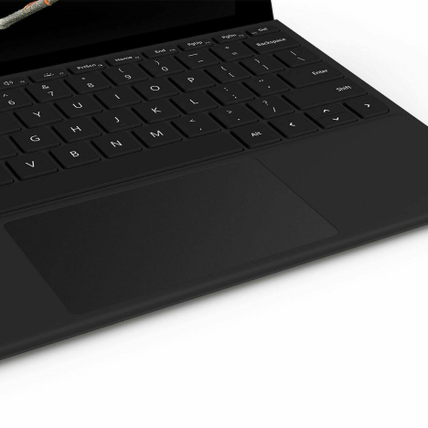 Surface Go Type Cover 2