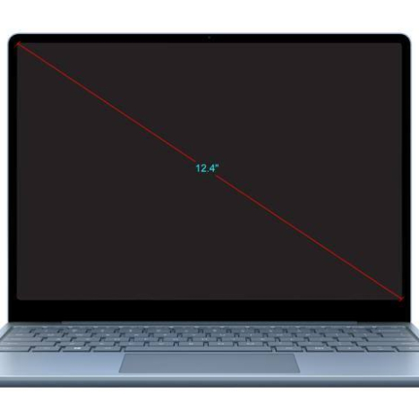 Surface Laptop Go | New Seal | Core i5 / RAM 8GB / SSD 128GB 5