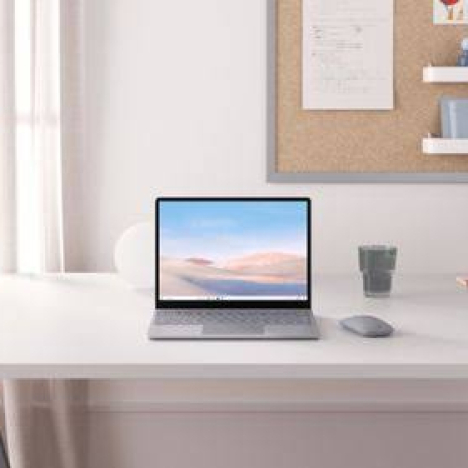 Surface Laptop Go | New Seal | Core i5 / RAM 4GB / eMMC 64GB 9