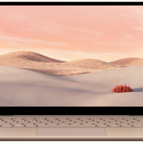 Surface Laptop Go | New Seal | Core i5 / RAM 8GB / SSD 128GB 23