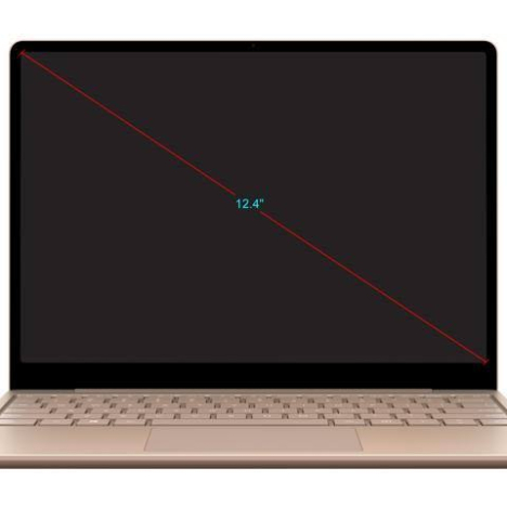 Surface Laptop Go | New Seal | Core i5 / RAM 8GB / SSD 128GB 24