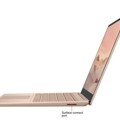 Surface Laptop Go | New Seal | Core i5 / RAM 8GB / SSD 128GB 27