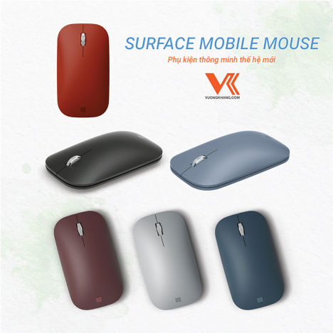 Surface Mobile Mouse 7