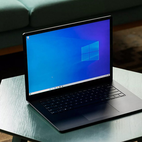 Surface Laptop 3 13.5 inch Core i7 | RAM 16GB | SSD 256GB 7