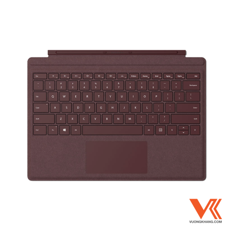 Surface Pro Signature Type Cover (Alcantara®) 1
