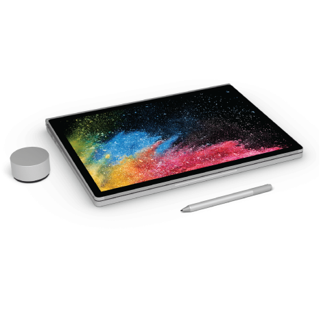 Surface Dial 1