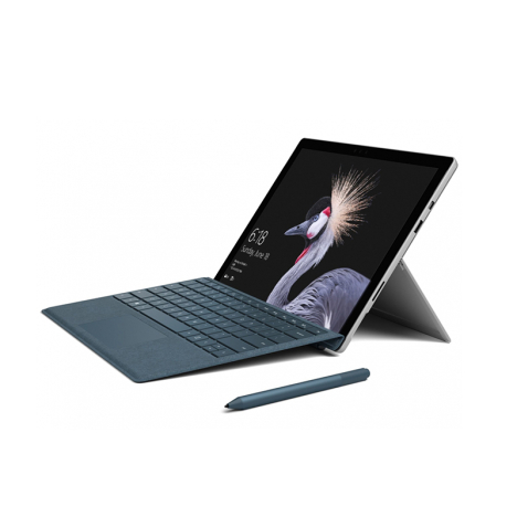 Surface Pro 5 2017 ( m3/4GB/128GB ) + Type Cover 1