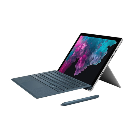 Surface Pro 6 ( i5/8GB/128GB ) + Type Cover 1