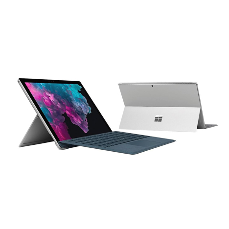 Surface Pro 6 ( i5/8GB/128GB ) + Type Cover 4
