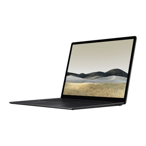 Surface Laptop 3 13,5-inch | Core i7 | RAM 16GB | SSD 512GB 5