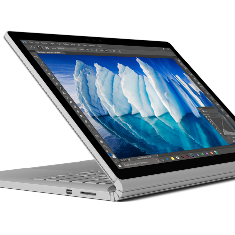 Surface Book | Core i5 / RAM 8GB / SSD 128GB 8