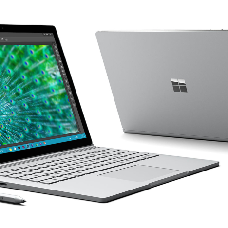 Surface Book | Core i5 / RAM 8GB / SSD 128GB 6