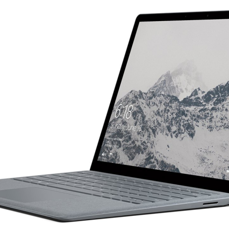 Surface Laptop | Core i5 / RAM 4GB /  SSD 128GB 1