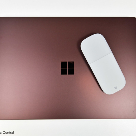 Surface Laptop | Core i7 / RAM 16GB / SSD 512GB 2