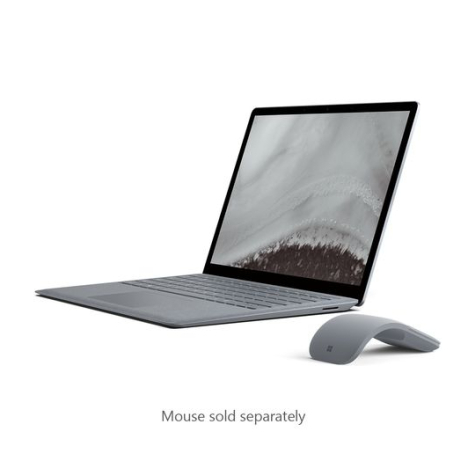 Surface Laptop | Core i5 / RAM 8GB / SSD 256GB 5