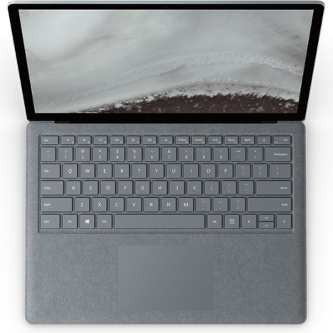 Surface Laptop | Core i5 / RAM 8GB / SSD 256GB 4