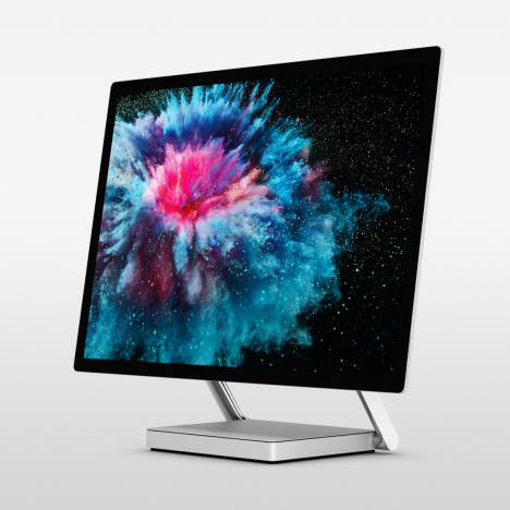 Surface Studio 2 | Core i7 / RAM 32GB / SSD 1TB 1