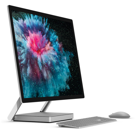 Surface Studio 2 | Core i7 / RAM 32GB / SSD 1TB 4