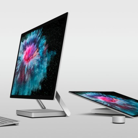 Surface Studio 2 | Core i7 / RAM 32GB / SSD 1TB 2