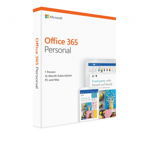 Office 365 Personal 3