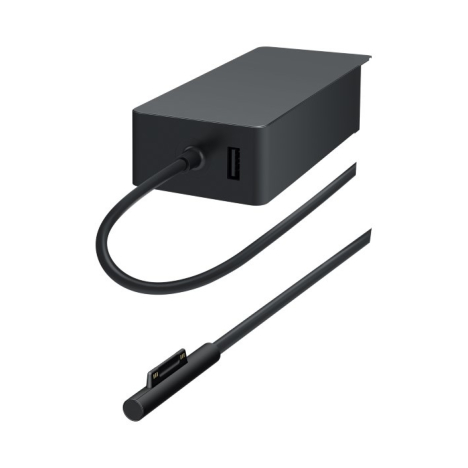 Surface Power Supply 1