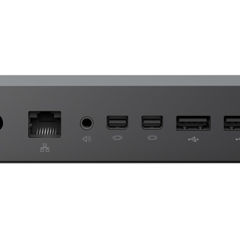Surface Dock 4