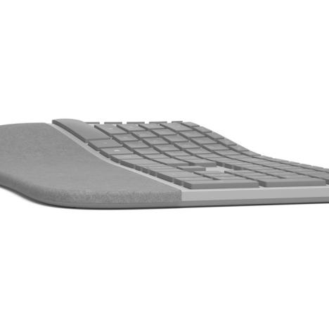 Surface Ergonomic Keyboard 3