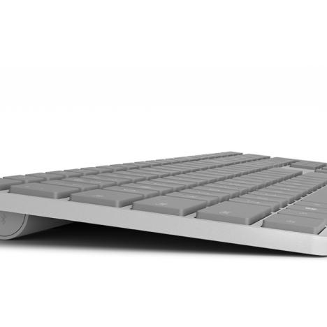 Surface Keyboard 2