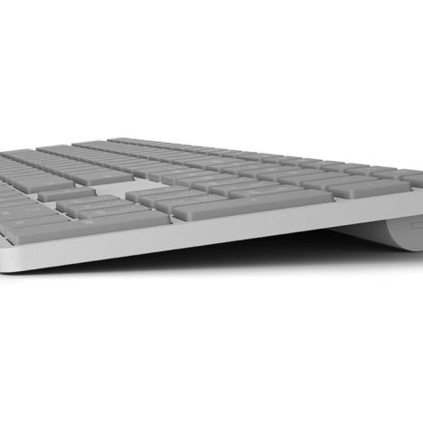 Surface Keyboard 3