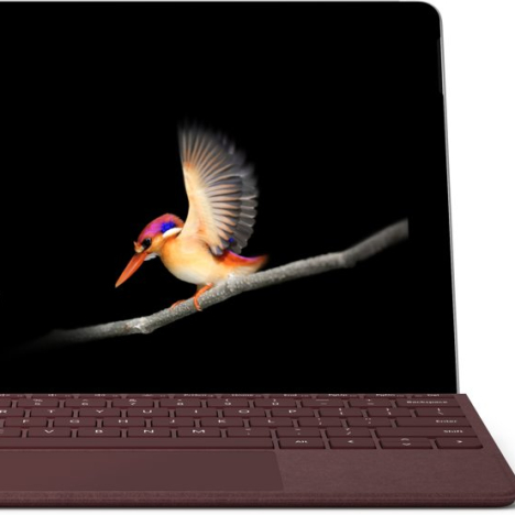 Surface Go | Intel 4415Y / 4GB RAM / 64GB 11