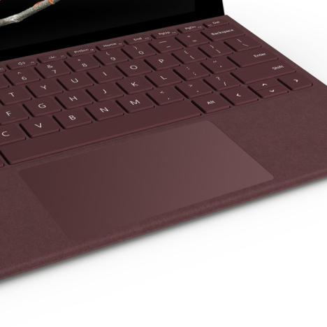 Surface Go | Intel 4415Y / 4GB RAM / 64GB 8
