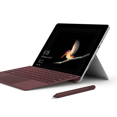 Surface Go | Intel 4415Y / 4GB RAM / 64GB 1