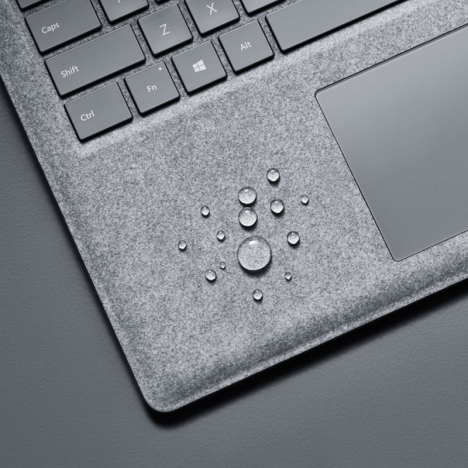 Surface Laptop | Core i5 / RAM 8GB / SSD 256GB 10