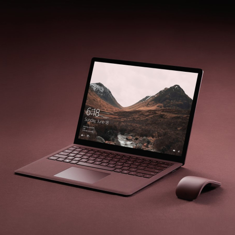 Surface Laptop | Core i7 / RAM 16GB / SSD 512GB 3