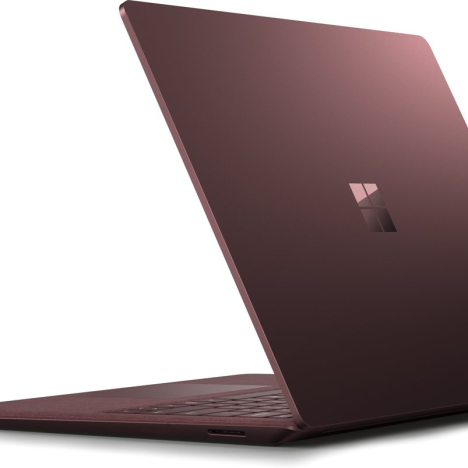 Surface Laptop | Core i7 / RAM 16GB / SSD 512GB 1