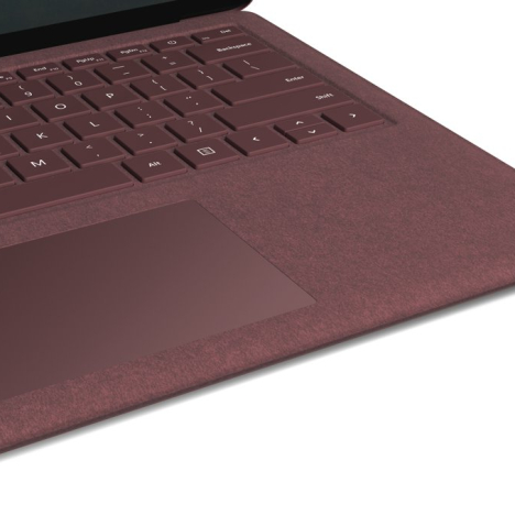 Surface Laptop | Core i7 / RAM 8GB / SSD 256GB 5