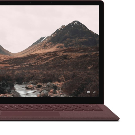Surface Laptop | Core i7 / RAM 16GB / SSD 512GB 6