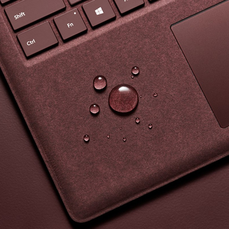 Surface Laptop | Core i7 / RAM 16GB / SSD 512GB 8