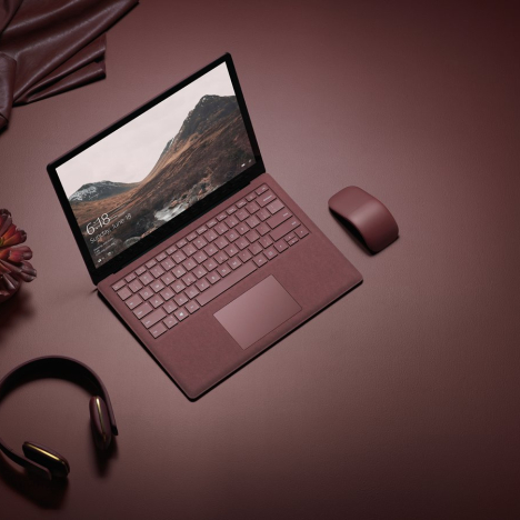 Surface Laptop | Core i7 / RAM 8GB / SSD 256GB 8
