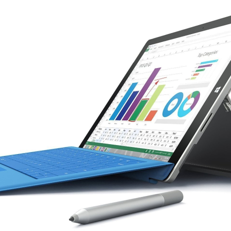 Surface Pro 3 | Core i5 / RAM 8GB / SSD 256GB 1