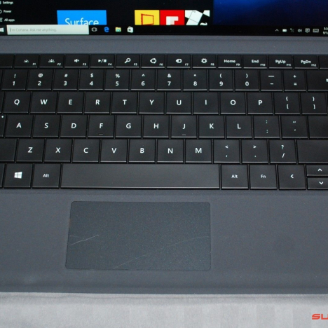 Surface Pro 3 ( i7/8GB/256GB ) + Type Cover 3