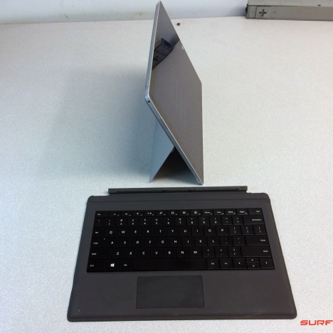 Surface Pro 3 ( i7/8GB/512GB ) + Type Cover 6
