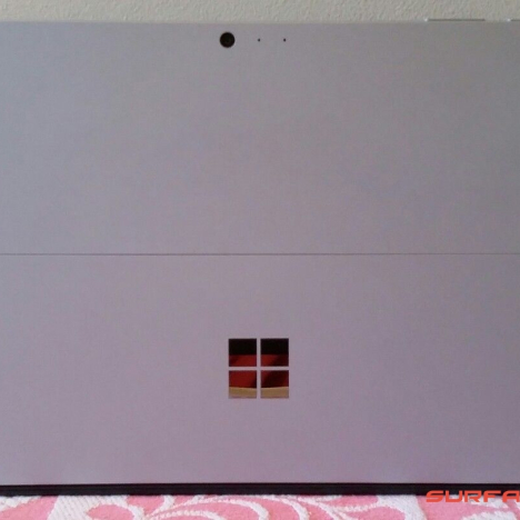 Surface Pro 4 ( m3/4GB/128GB ) + Type Cover 4