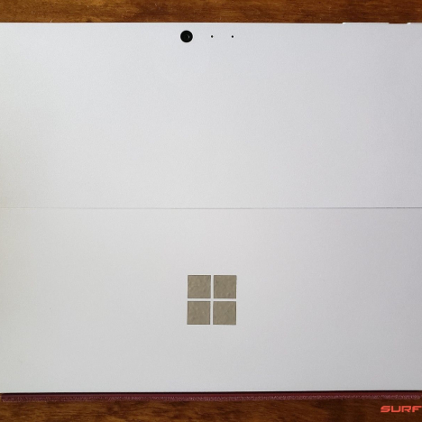 Surface Pro 5 2017 ( i7/8GB/256GB ) + Type Cover 6