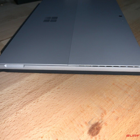 Surface Pro 5 2017 ( i7/16GB/512GB ) + Type Cover 5