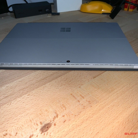 Surface Pro 5 2017 ( i7/16GB/512GB ) + Type Cover 6