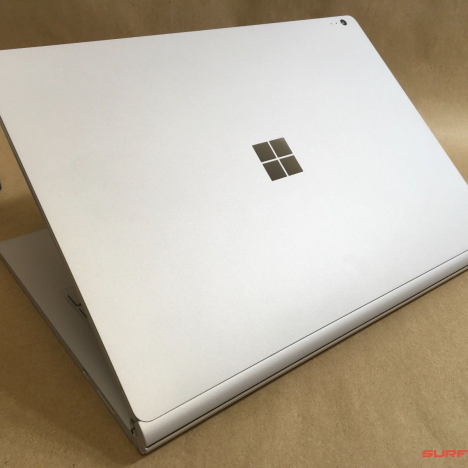 Surface Book ( i7/16GB/512GB ) 6