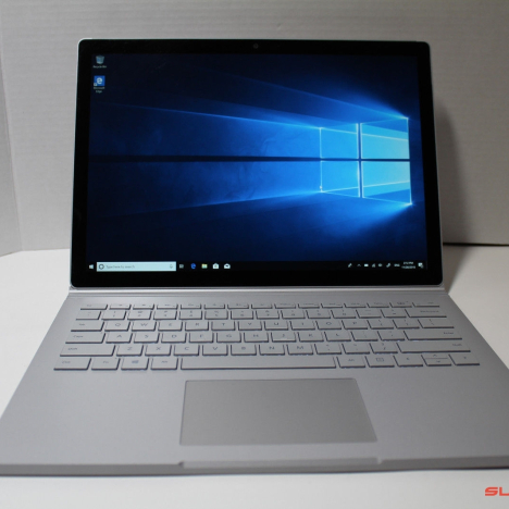 Surface Book 2 ( 13.5 inch ) ( i7/16GB/512GB ) 1