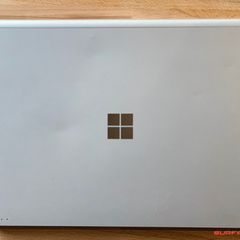 Surface Book 2 ( 15 inch ) ( i7/16GB/512GB ) 6