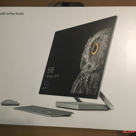 Surface Studio 2 ( i7/16GB/1TB ) 3